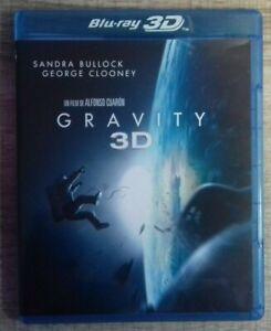 Blu-Ray-Gravity-3D-NEUF