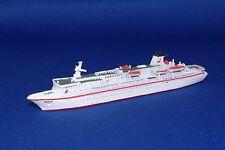 ALBATROS DE CRUISE SHIP 'MS BERLIN' 1/1250 MODEL SHIP