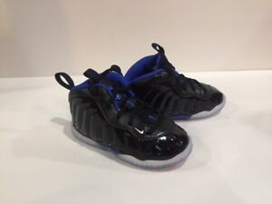 a74511e4517 Image is loading NIKE-Air-Little-Posite-One-TD-Foamposite-723947-