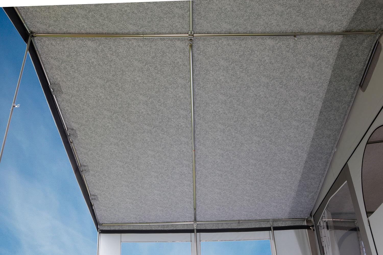BRAND Luxus Sonnendach Parasol HD Gr. 14 für Vorzelt, Zelt Zelt Vorzelt, Wohnwagen Camping 07a71f