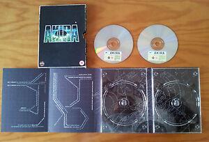 AKIRA-2-DVD-EDICION-ESPECIAL-CASEBOOK-CASEBOOK-SPECIAL-EDITION-DE-CULTO