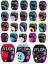 miniatura 2 - 22 colori Dylon Fabric & tessuto Abiti Dye lavare in lavatrice 350g Pod include SALE