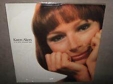 KAREN AKERS In A Very Unusual Way RARE SEALED Vinyl LP 1987 Rizzoli 1004 NoCut