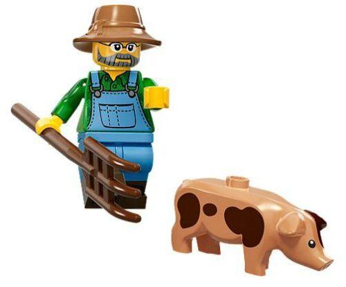 ** LEGO Minifigures série 15 71011-choisissez votre lego série 15 mini figure **