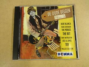 CD DONNA / DE OUDE BELGEN - VOL. 1