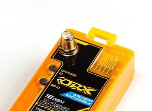 Details about NEW! Futaba Compatible OrangeRX Transmitter Module 2 4GHz  DSMX/DSM2 Orange RX RC