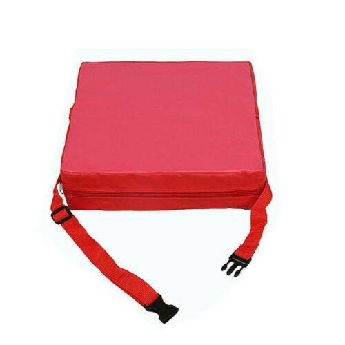 UK Children Highchair Pad Baby Booster Seat Cushion Removable Kids Dining Chairs