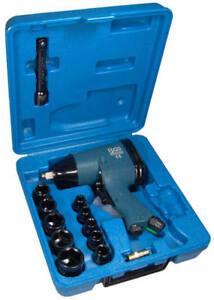 Druckluft-Schlagschrauber-Satz-16tg-Schrauber-Werkzeug