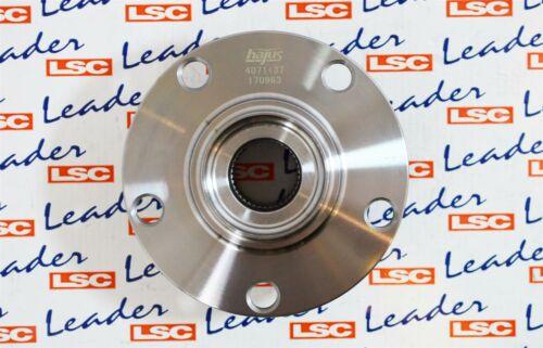 4A0 407 615D Audi 100 200 A4 A6 ALLROAD NEW 5 Stud FRONT WHEEL HUB