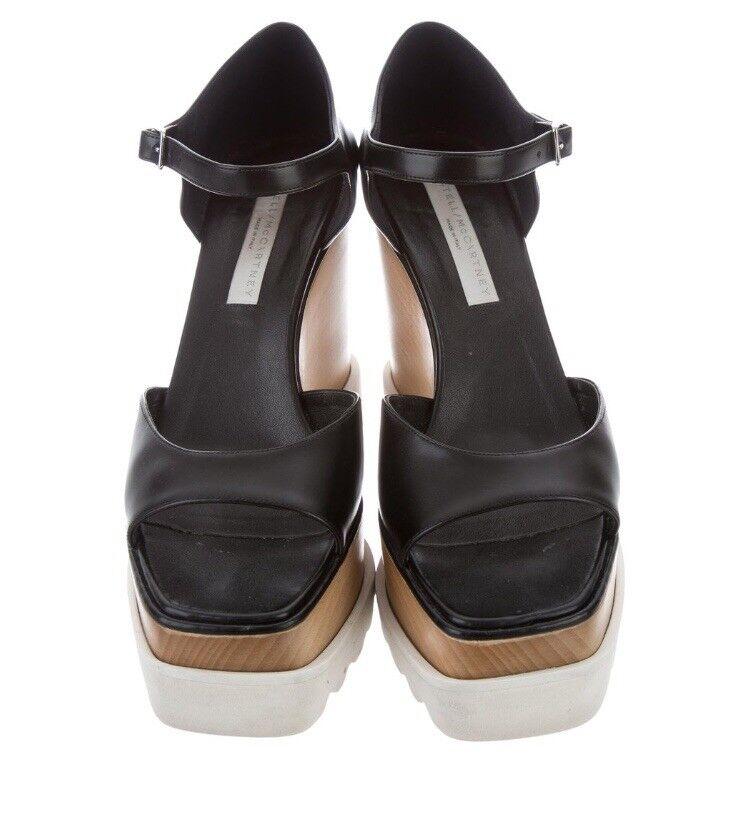 stella mccartney platform sandals - image 3