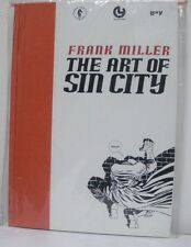 The art of Sin City Frank Miller Lexy edizione italiana 2003 (BA9)
