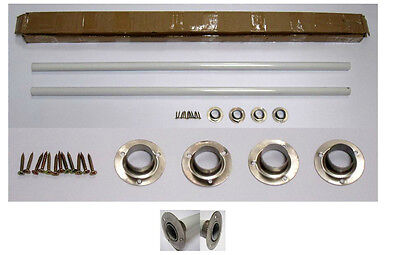 Alfi Abumsb Undermount Farm Sink Installation Kit 39