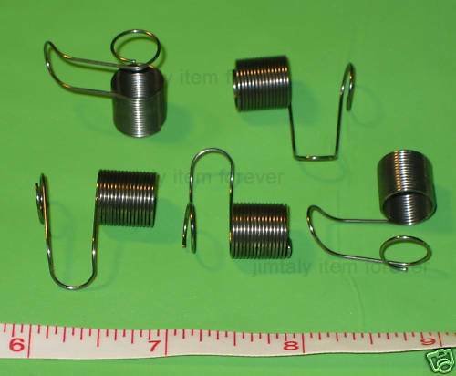 5 take up check spring HEAVY #221175 for Singer 111w 112W 211u Consew 225 226
