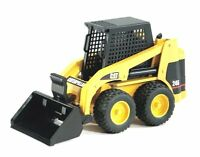 Bruder Caterpillar Skid Steer Loader , New, Free Shipping on sale