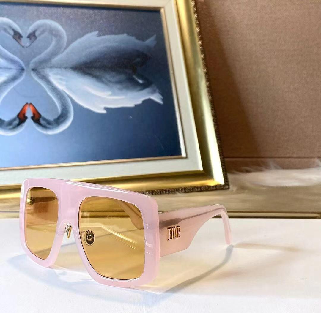 DIOR SO LIGHT 1 Pink/faint yellow Sunglasses