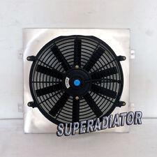Radiator Fan Shroud fit for 1964-1966 FORD MUSTANG V8 260 289 Aluminum New 1965