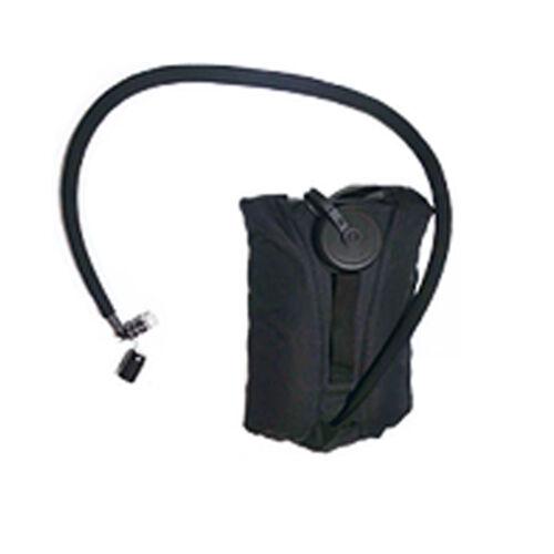 Water Hydration 3 Liter Bag for Tactical Vest /& Hiking Backpack HS8001