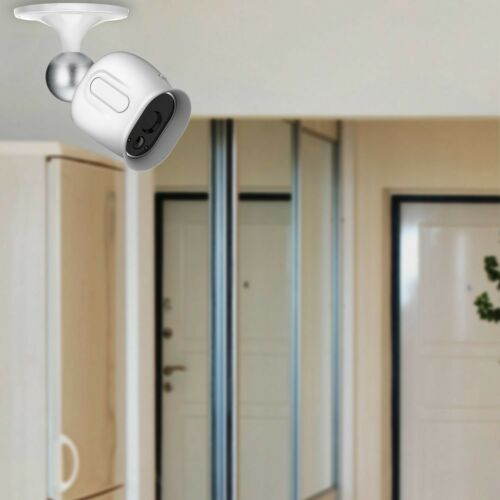 Skylety Table Ceiling Metal Magnetic Mount for Arlo with Base Station-Arlo A...