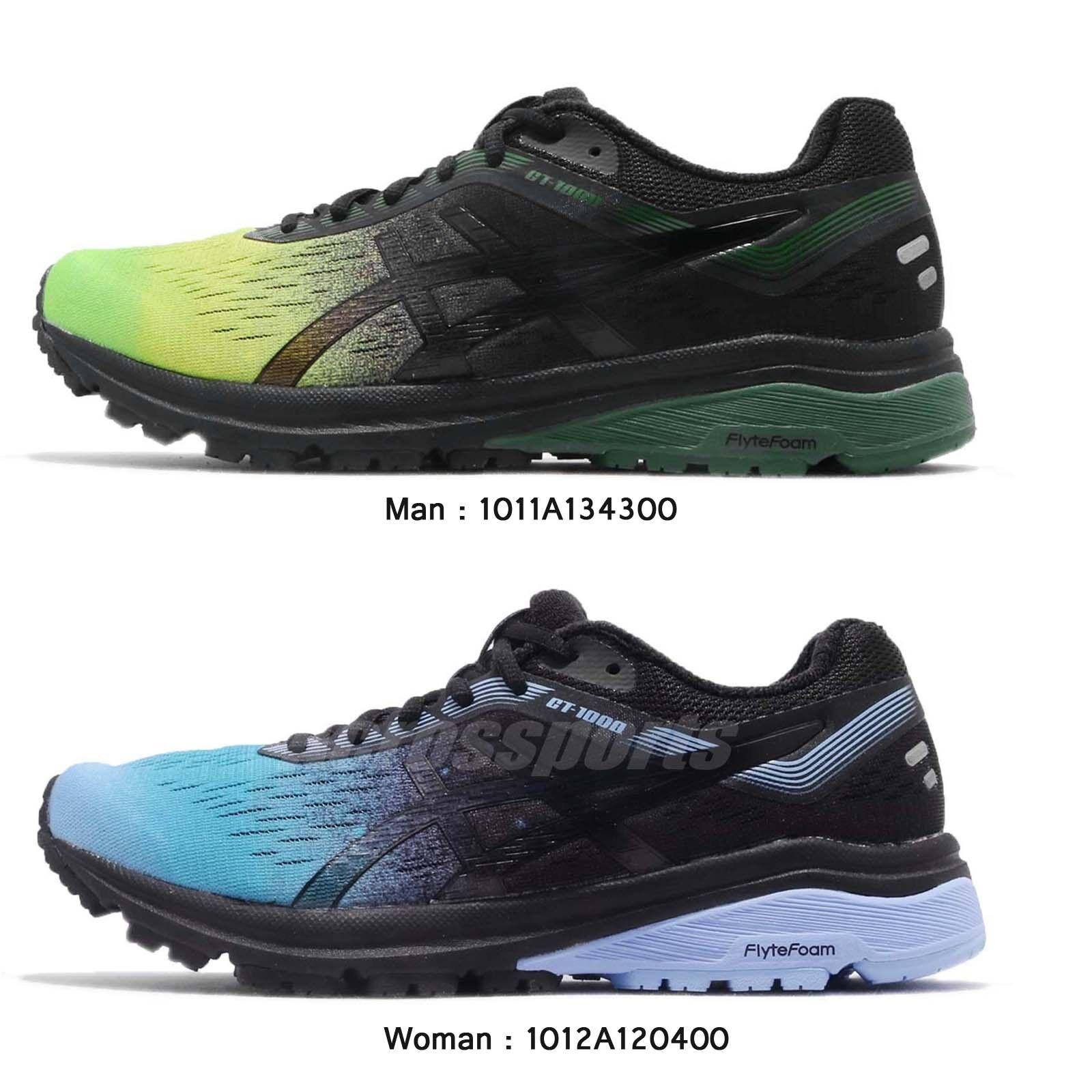 Asics GT-1000 7 SP Aurora Solar Shower Mens mujer Running zapatos Runner Pick 1