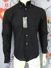 Camicia harmont & blaine  100% Col. Blu Notte Mis. S