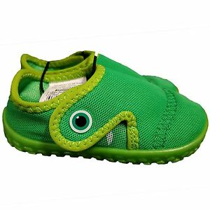 Image Is Loading Tribord Subea Kids Aqua Shoes Water Reef Swim