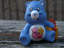 "thumbnail 5 - CUSTOM PAINT Lot of 5 Vintage UK Care Bear Characters 2"" Mini Figures  Daydream"
