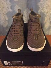 6bbb81eb7f050b Nike Air Jordan 15 Retro WVN PSNY Public School Medium Olive Ao2568 ...