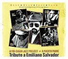 A Puero Padre: Tributo a Emiliano Salvador * by Afro-Cuban Jazz Project (CD, Apr-2005, Yemaya)