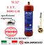miniatura 1 - GAS R32 REFRIGERANTE RICARICA PER CLIMATIZZATORI CONDIZIONATORI BOMBOLA R32