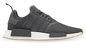 Details about Mens ADIDAS NMD_R1 Grey Running Trainers B42199
