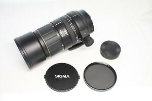 Sigma 135-400mm F/4.5-5.6 APO AF Lens for Sony