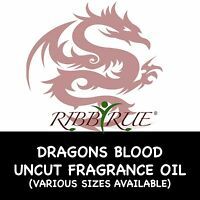 100% Pure Dragons Blood Fragrance Oil 1oz