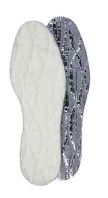 Alu-einlegesohlen Soletta Solette Per Scarpe Solette Scarpe Kälte-nässeschutz High Quality Materials Home & Garden