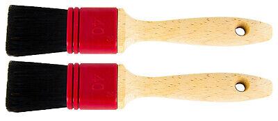 15,00€//1Stk Ledermax Detailing Pinsel 1 Stück