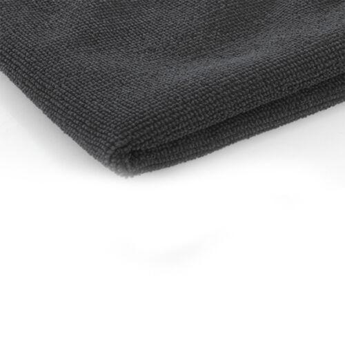 10//20//30stk Microfasertücher Mikrofasertuch Frottee Allzweck 40x40 Poliertuch