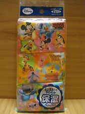 Mickey Mouse, Winnie the pooh & Stitch Ultra Soft Facial Pocket Tissue, 6 Packs