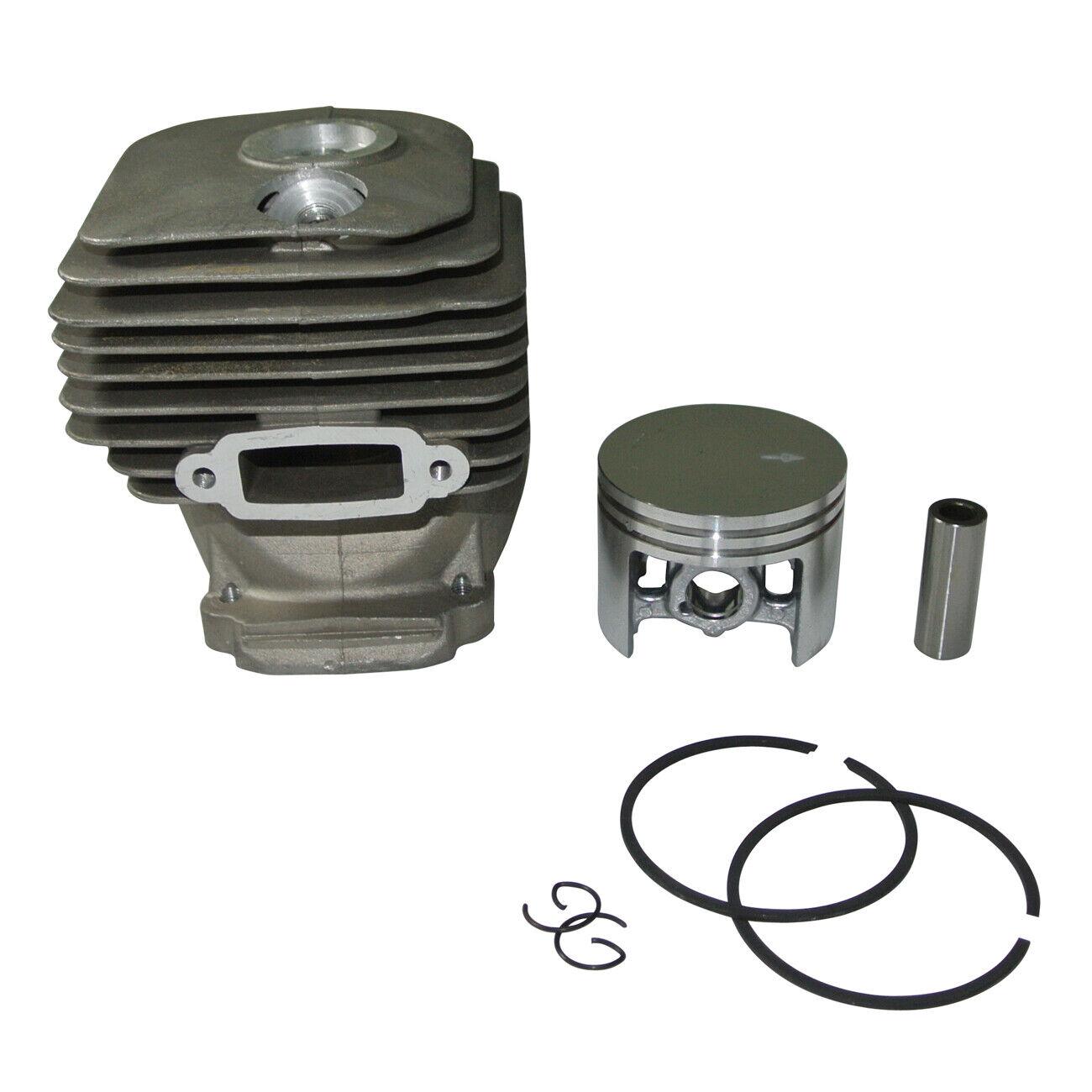 Kit de pistón del Cilindro Ajuste STIHL TS480i TS500i hormigón sierras 52mm P N 4250 020 1200