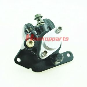 1Rear-Brake-Caliper-Assembly-for-YAMAHA-YFM350X-WARRIOR-350-1987-2004-With-Pads