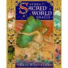 The Sacred World Oracle by Kris Waldherr (Mixed media product, 2013)
