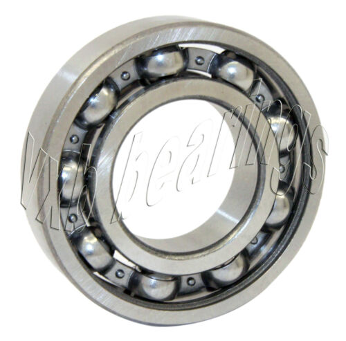 S6201 Ceramic Stainless Steel Nylon 12x32x10 Premium ABEC-5 Ball Bearings