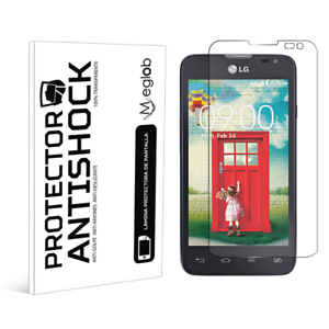 Screen Protector Antishock for LG L65 Dual D285   eBay