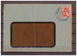 Empire-Allemand-Minr-645-Sst-Neustadt-en-Coburg-Bavarois-Puppenstadt-1937