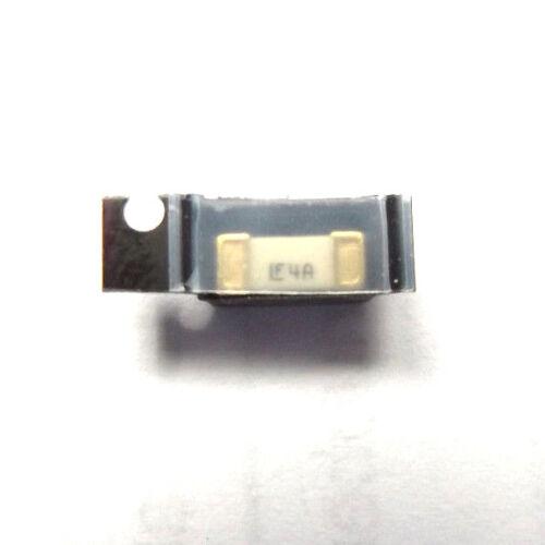 FUSE 4A 125v SMD LF 4A Fast acting Nano Littlefuse 0451004.MRL Size 6.1mmx2.69mm