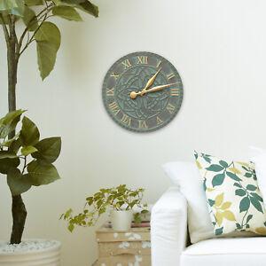 Artisan-16-034-Indoor-Outdoor-Wall-Clock