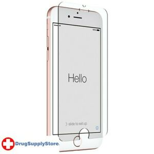PE Nitro Glass Clear Screen Protector for iPhone(R) 8/7/6