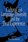 Cultural and Language Diversity and the Deaf Experience by Cambridge University Press (Paperback, 1998)