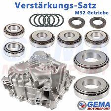 Verstärkungs Satz M32 Getriebe größere Lager Eingangswelle 25mm und 27mm alle