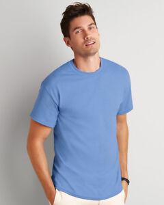 0a6b61c0522 Gildan DryBlend Adult T-Shirt Gildan Mens Short Sleeve T-Shirt 8000 ...