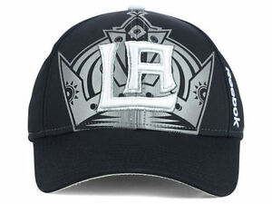 c0807d2306f Los Angeles Kings LA Kings Reebok M571Z NHL Stadium Series Flex ...