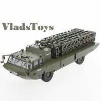 Deagostini 1:72 Type 94 Beach Minelayer Vehicle Jgsdf, Japan Dajsdf53